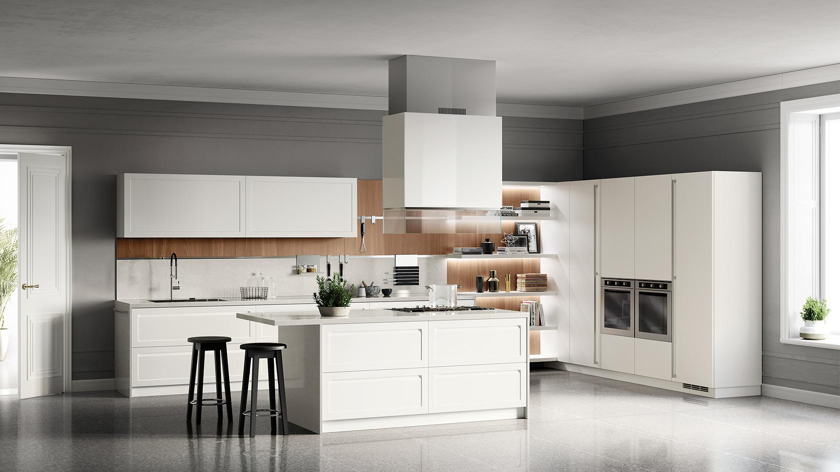 Arredamenti iacobellis laterza mobili moderni e for Mobili cucine teramo